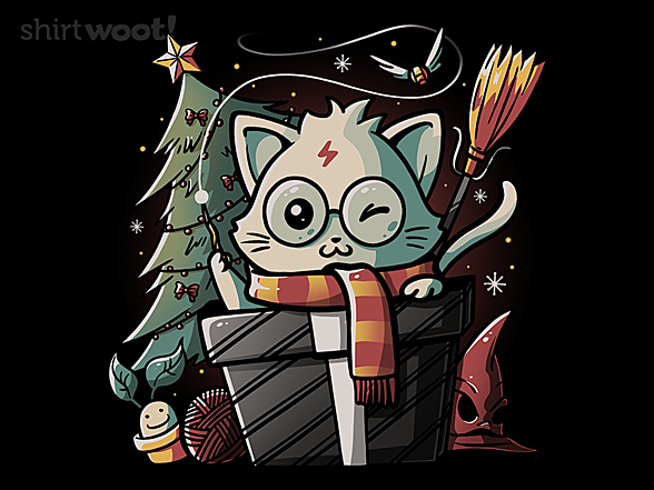 Woot!: Meowgical Gift