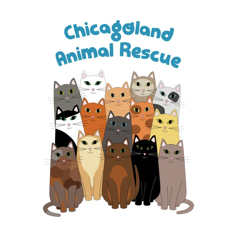 Threadless: Chicagoland Animal Rescue