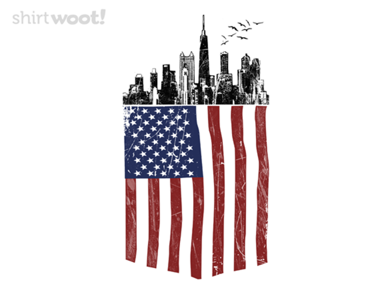 Woot!: American City