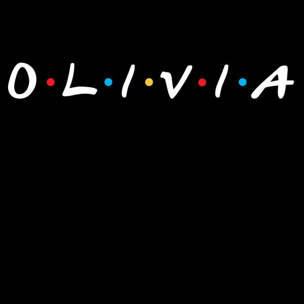 NeatoShop: OLIVIA FRIENDS