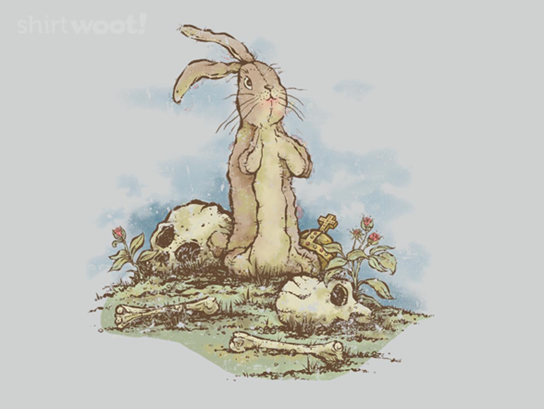 Woot!: The Nasty Velvet Rabbit