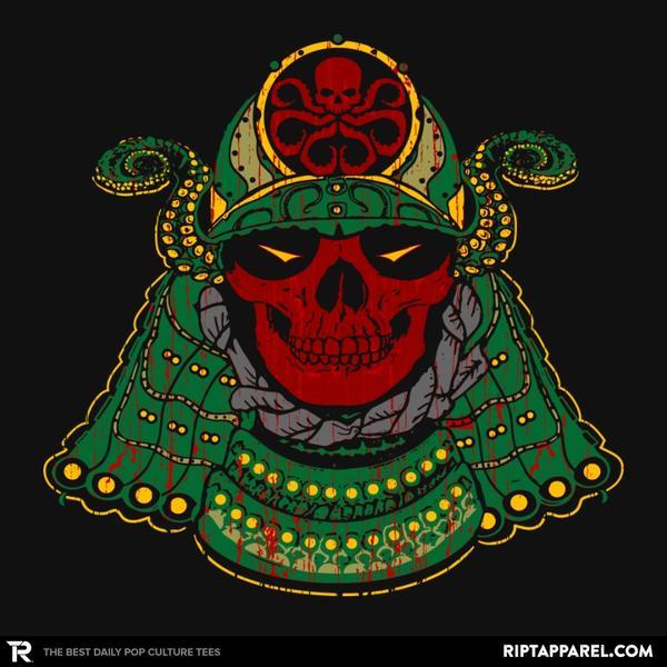 Ript: Hydra Shogun
