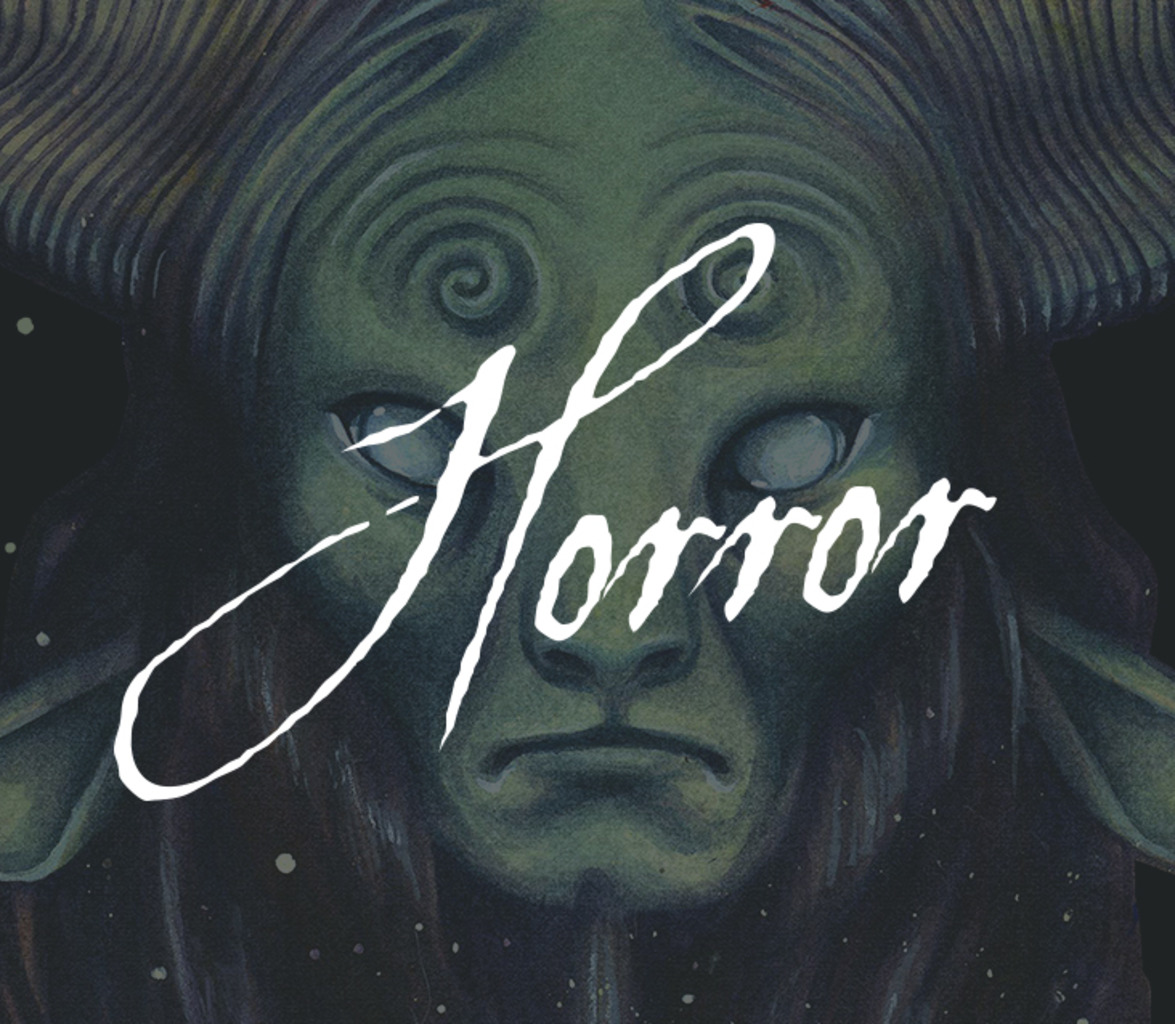 TeeFury: Horror Collection