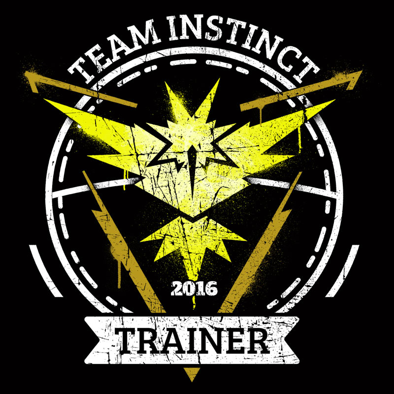Pampling: Team Instinct