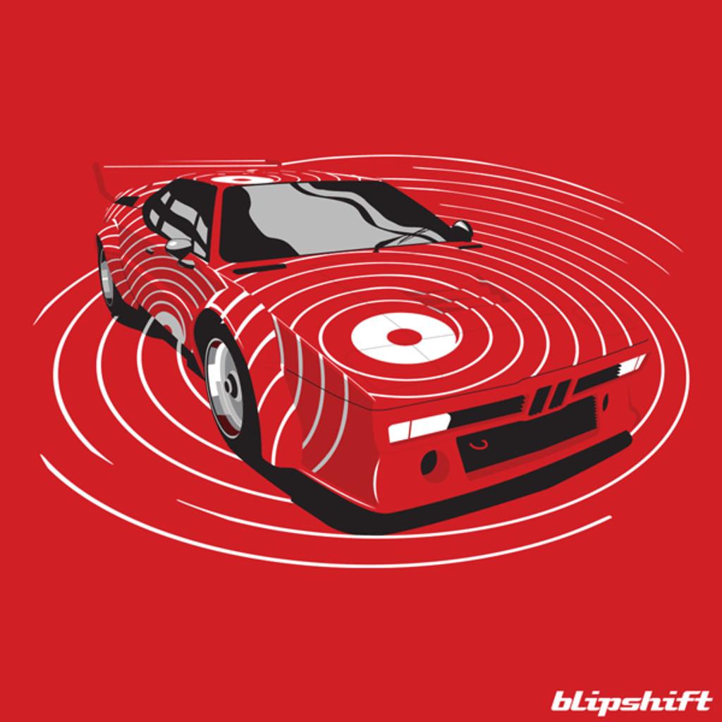 blipshift: Cassette In Point
