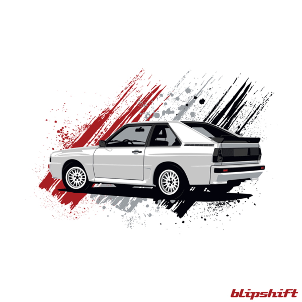 blipshift: Ur-Next