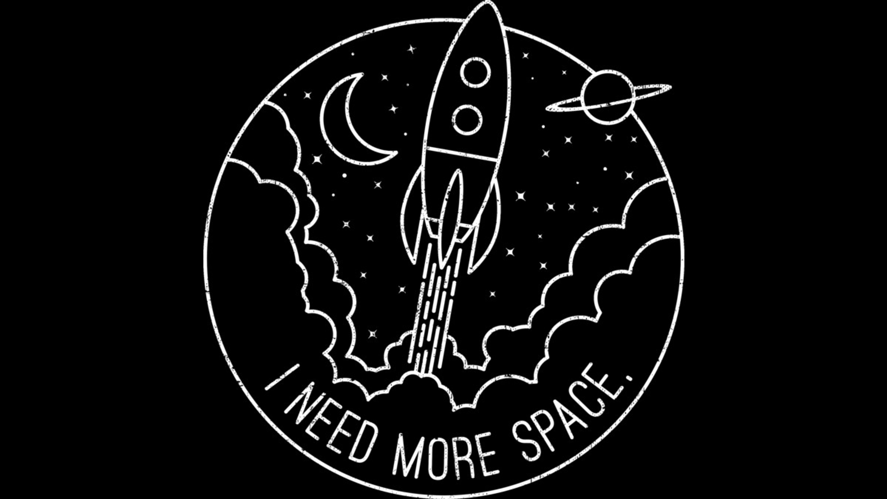 Design by Humans: I need more space