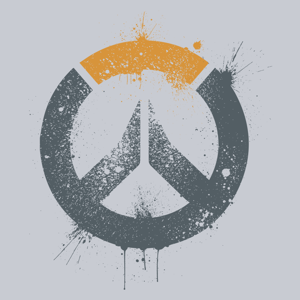 Pop-Up Tee: Overwatch