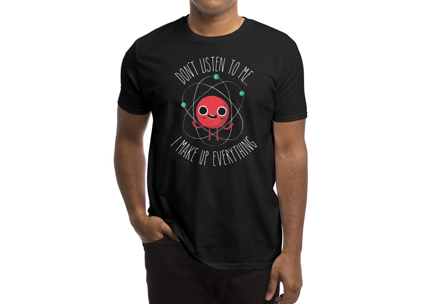 Threadless: Never Trust An Atom