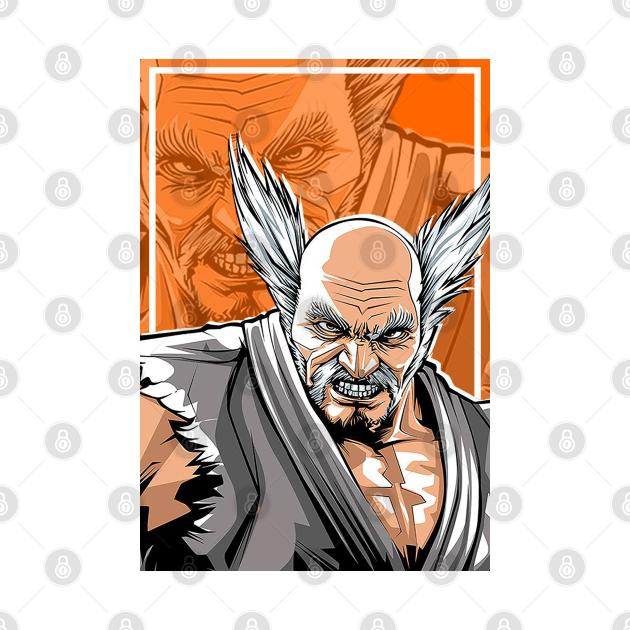 TeePublic: grumpy grandpa