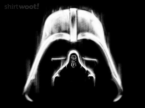 Woot!: Darkness Into Darkness