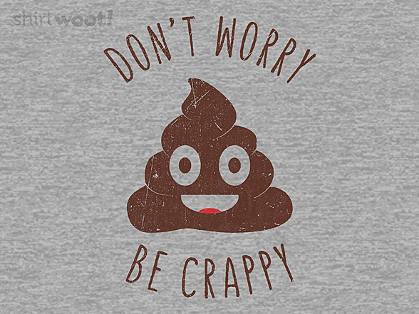 Woot!: Crappy Advice