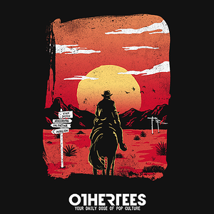 OtherTees: Way to nowhere