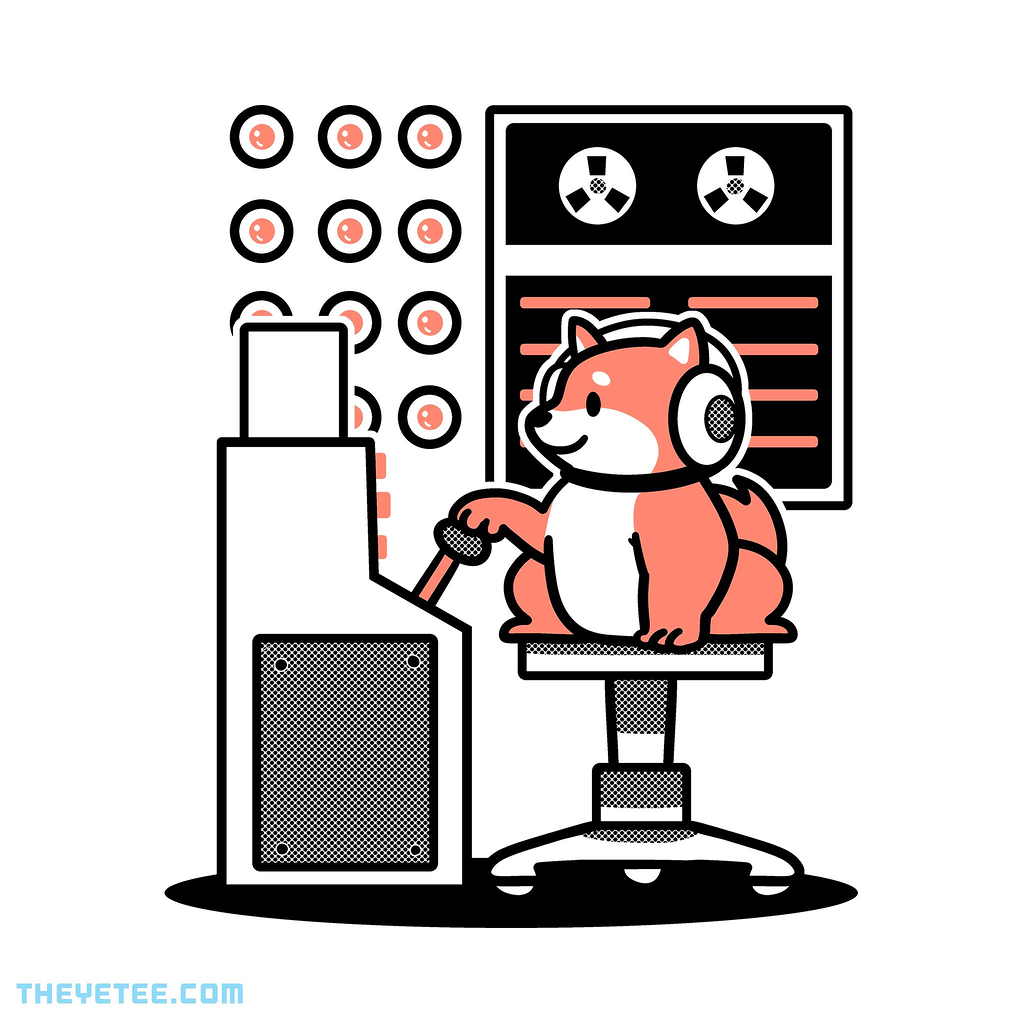The Yetee: It Was My Work!