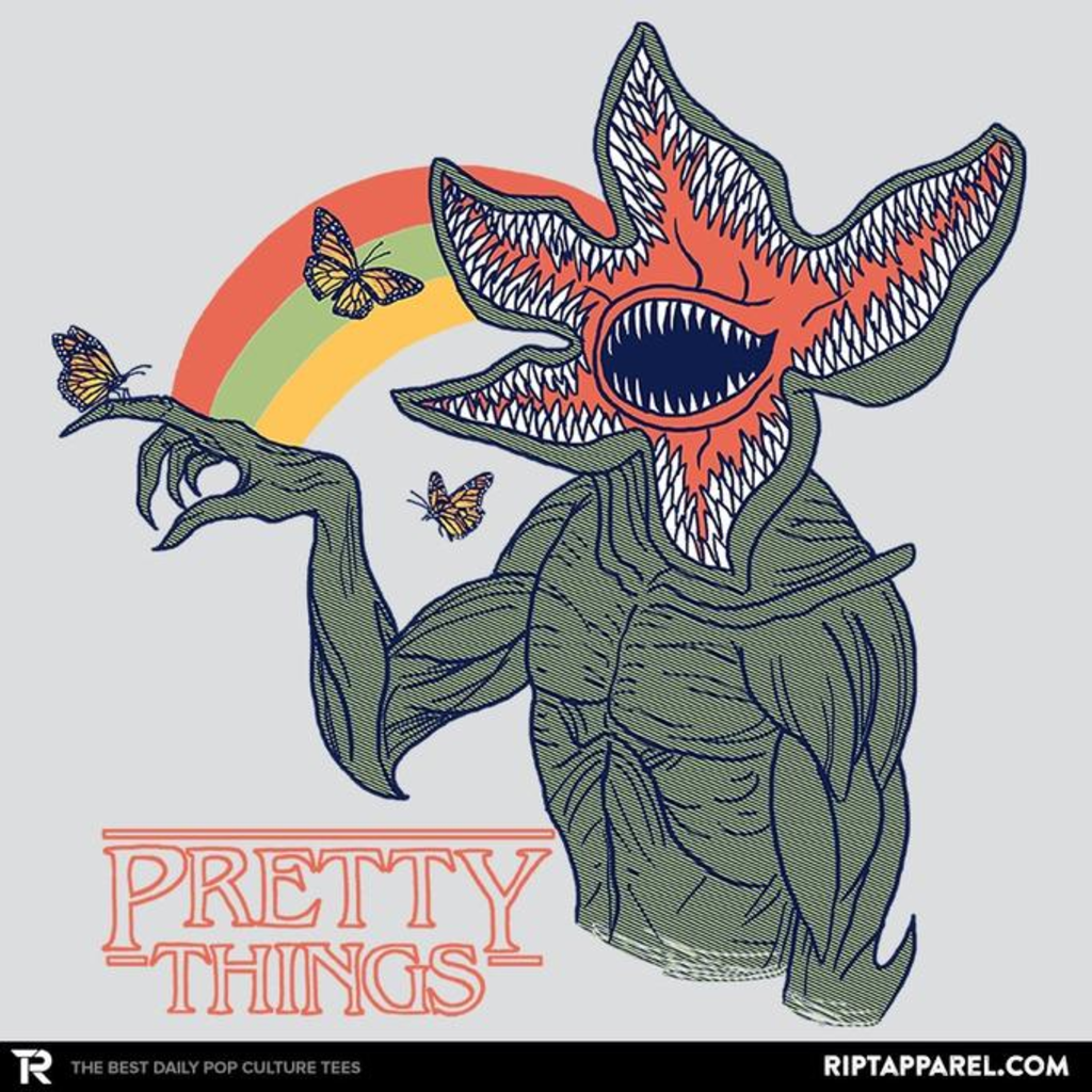 Ript: Pretty Things
