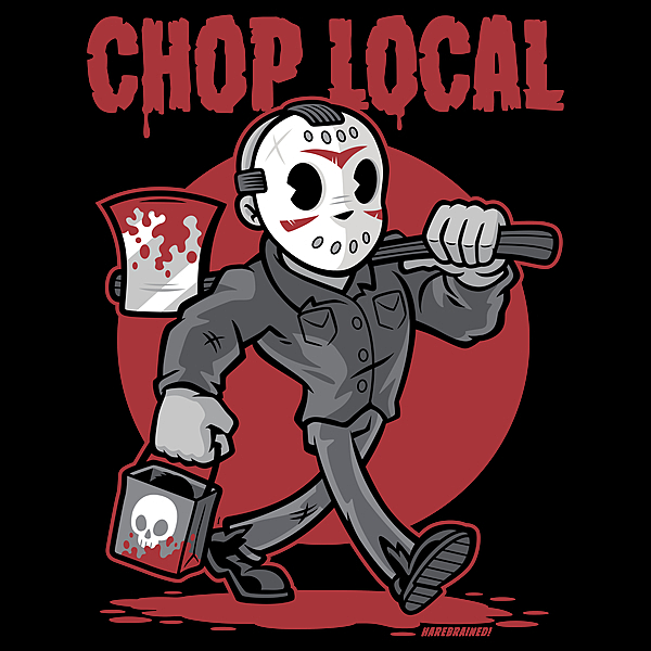 NeatoShop: Chop Local