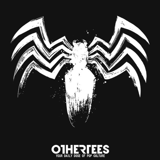 OtherTees: I am a Symbiote