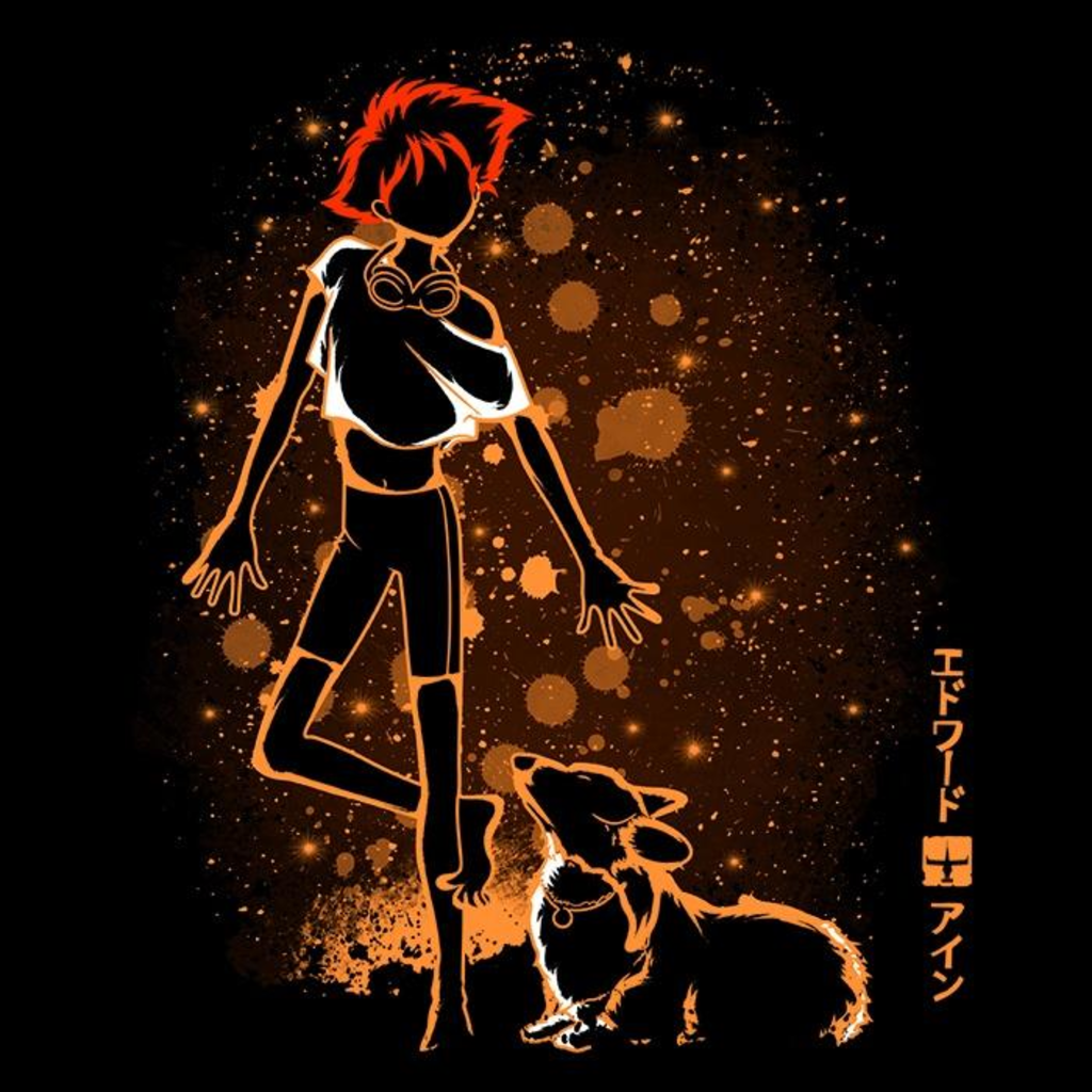 Once Upon a Tee: The Radical and the Dog