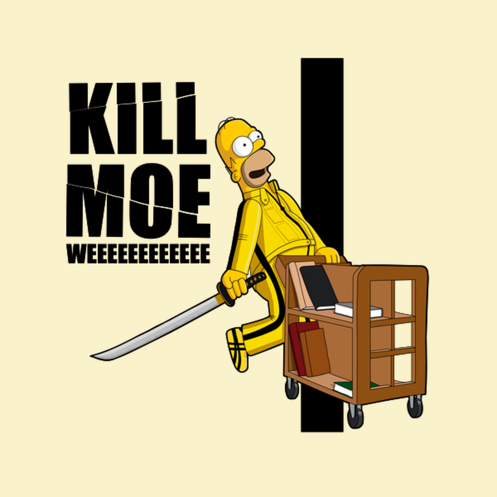 NeatoShop: Kill Moe