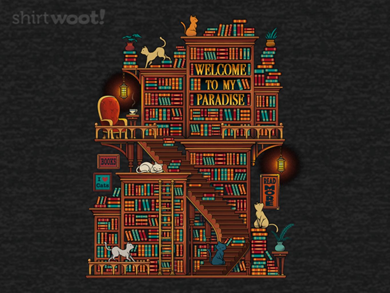 Woot!: Paradise
