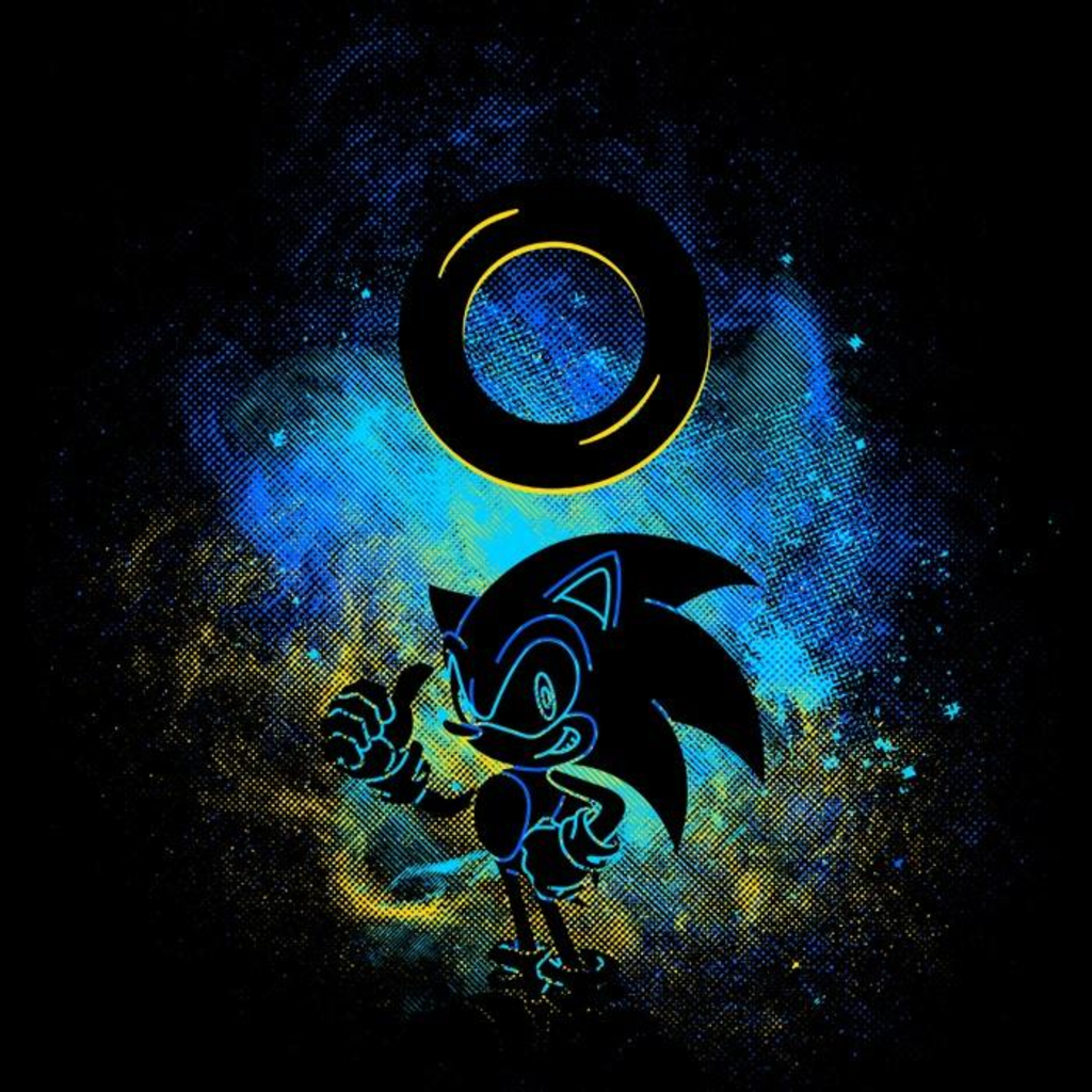 Once Upon a Tee: Hedgehog Art
