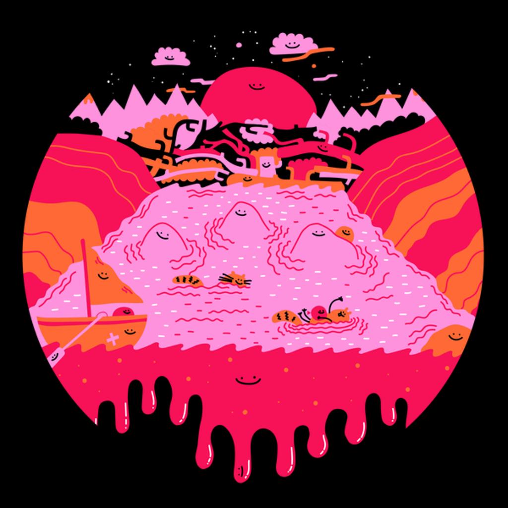 NeatoShop: Beaver World - By Porky Roebuck