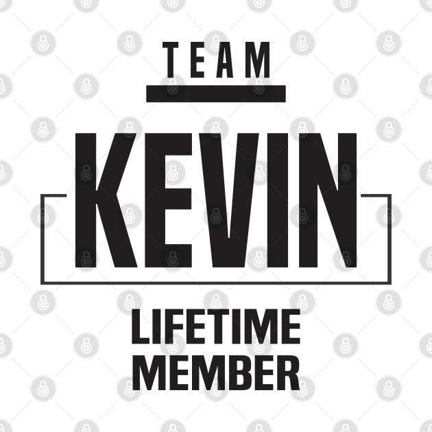 TeePublic: Kevin