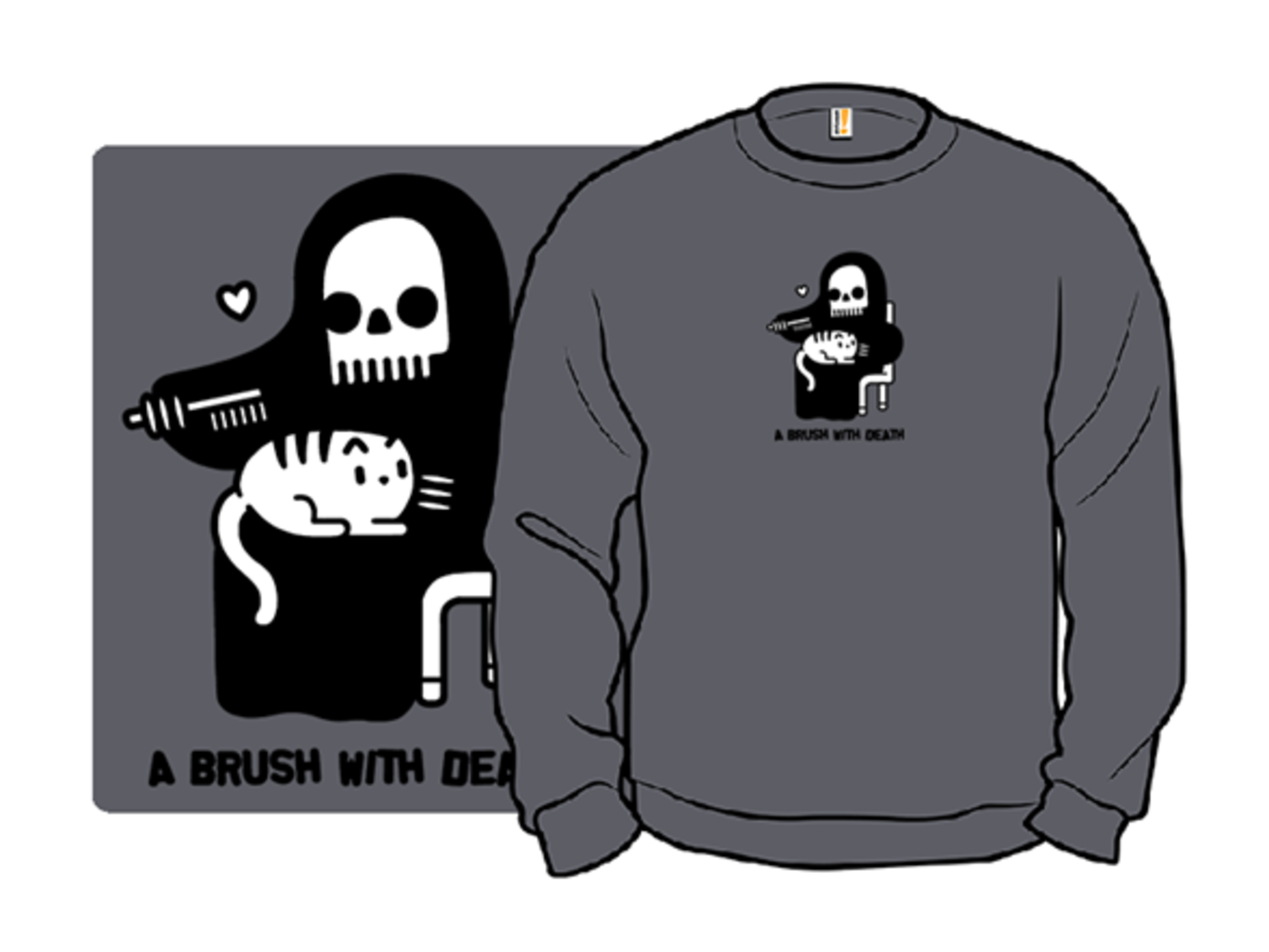 Woot!: A Brush with Death