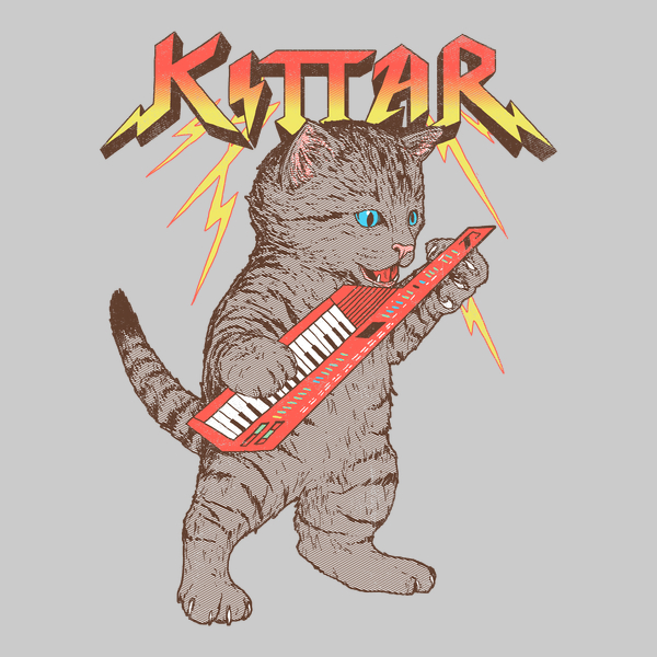 NeatoShop: Kittar