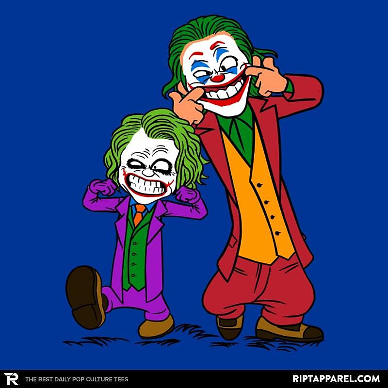 Ript: Double Joke
