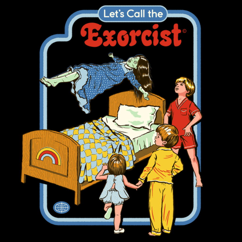 NeatoShop: Let's Call the Exorcist