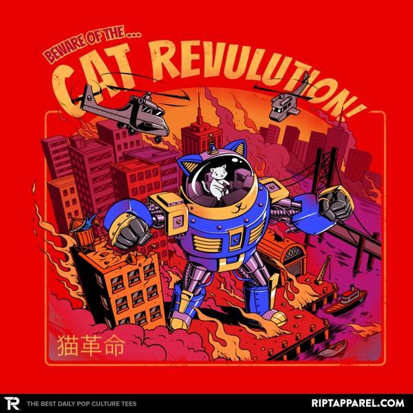 Ript: Cat Revolution