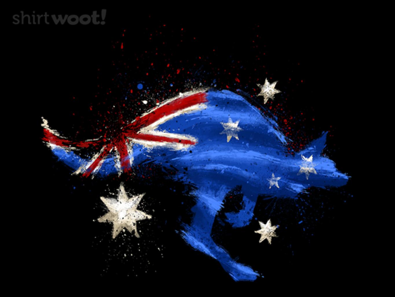 Woot!: Aussie Aussie Aussie