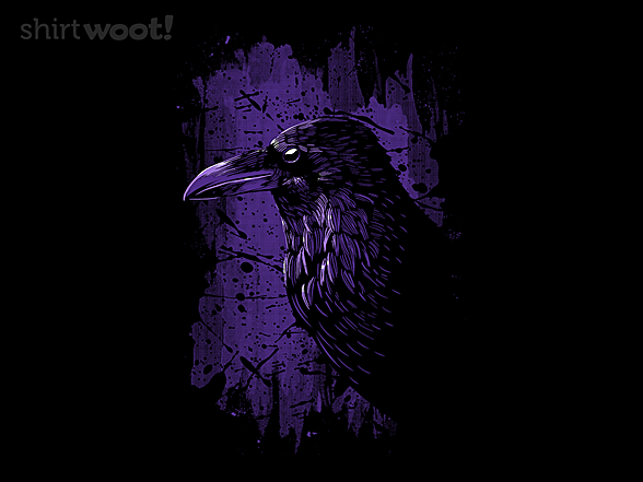 Woot!: The Crow