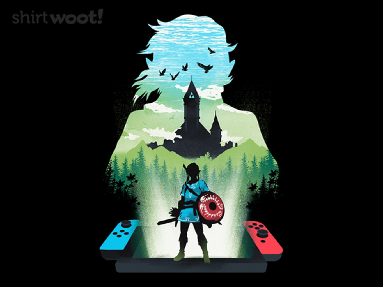 Woot!: A Wild Adventure