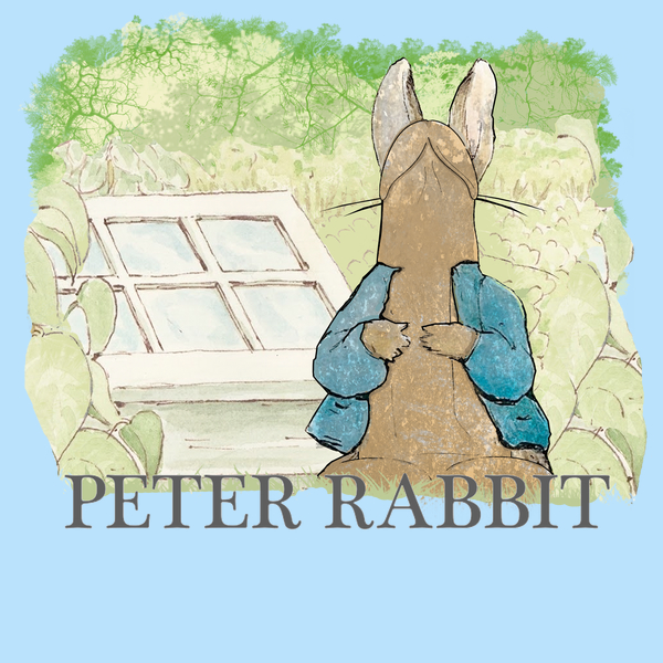 NeatoShop: Peter Rabbit