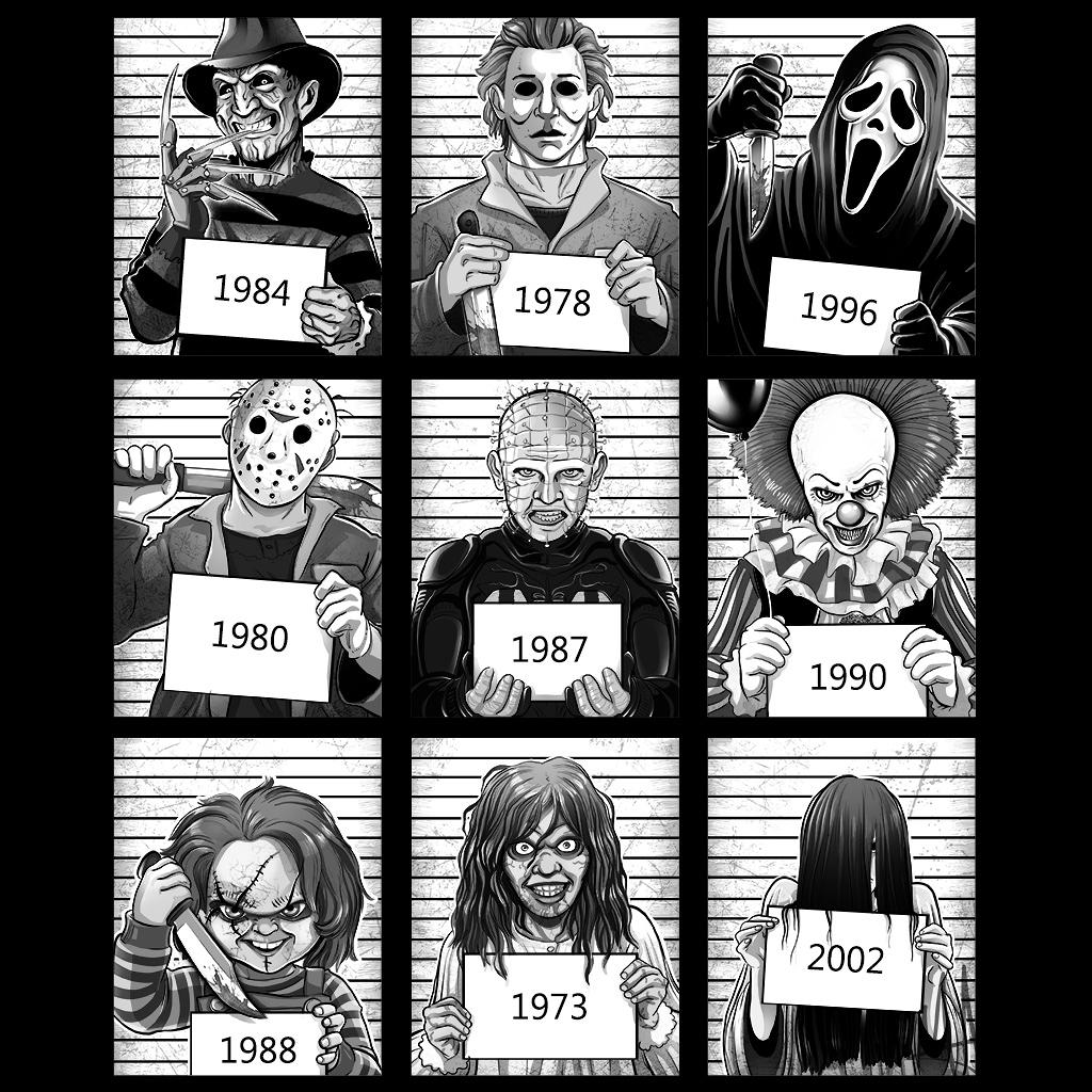 TeeTee: Horror Prison