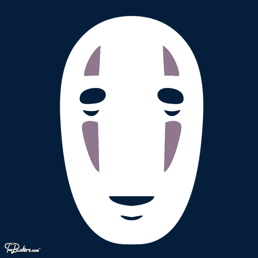 TeeBusters: No Face