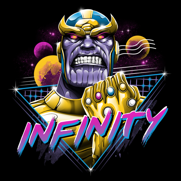 NeatoShop: Infinity