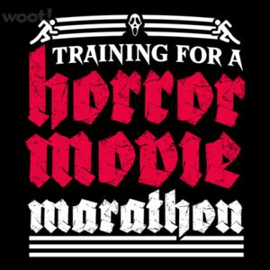Woot!: Horror Movie Marathon