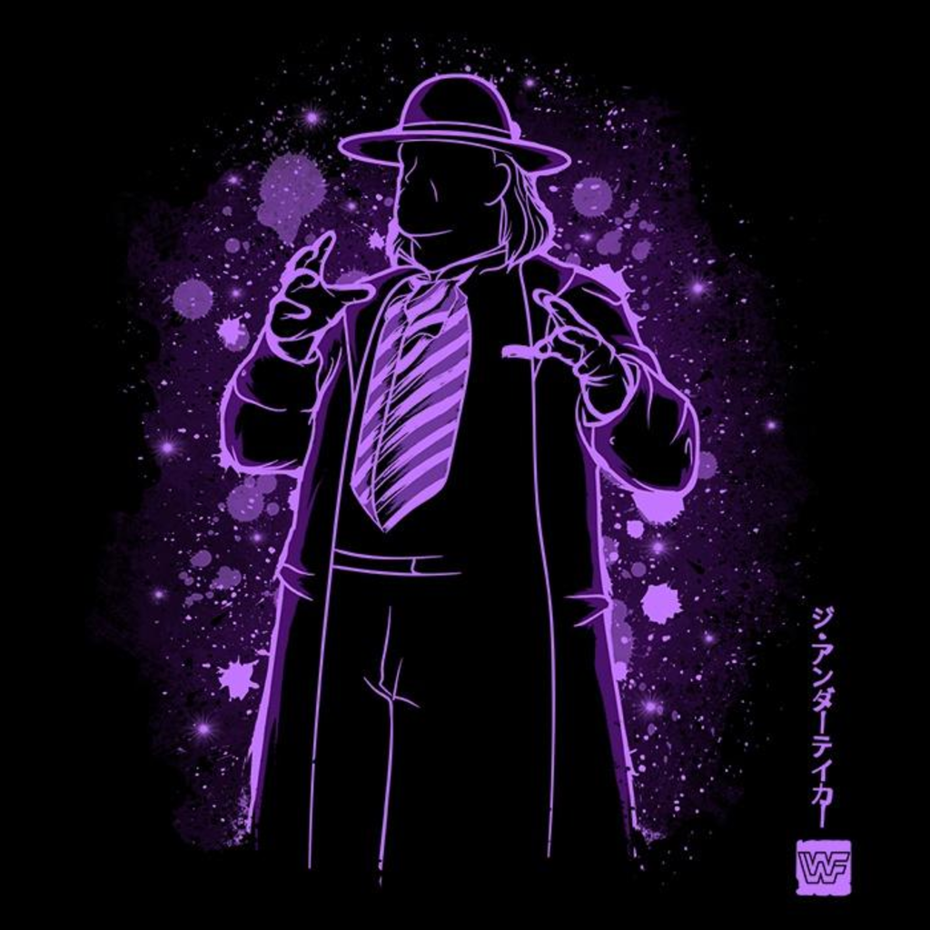 Once Upon a Tee: The Dead Man