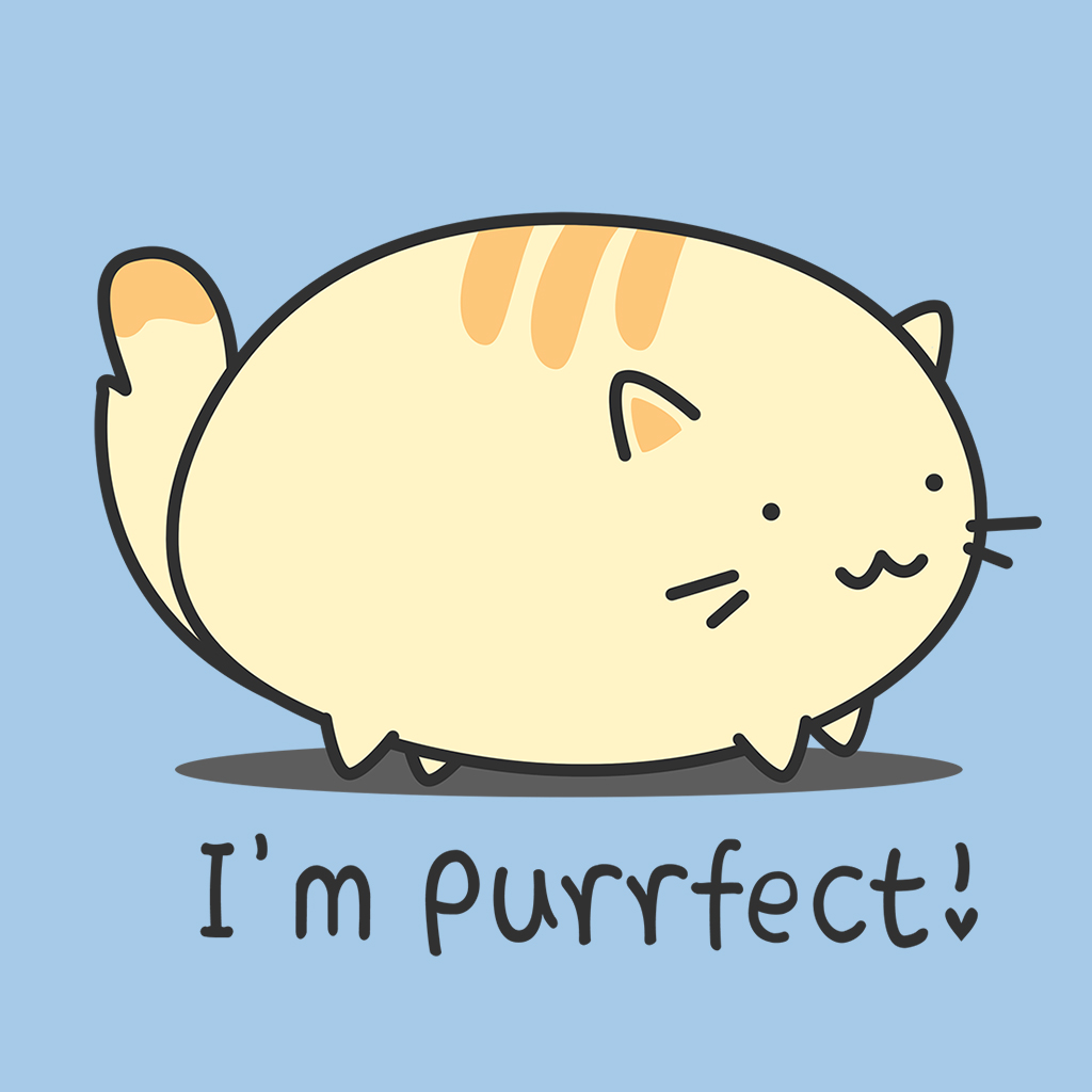 TeeTee: Purrfect