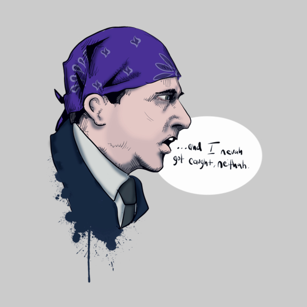 NeatoShop: Prison Mike