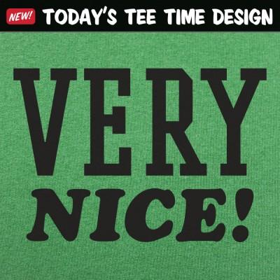 6 Dollar Shirts: Very Nice