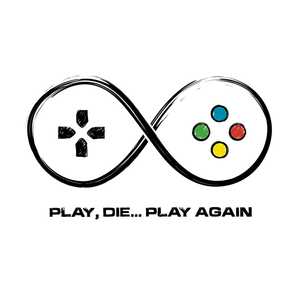 Pampling: I Play, I Die