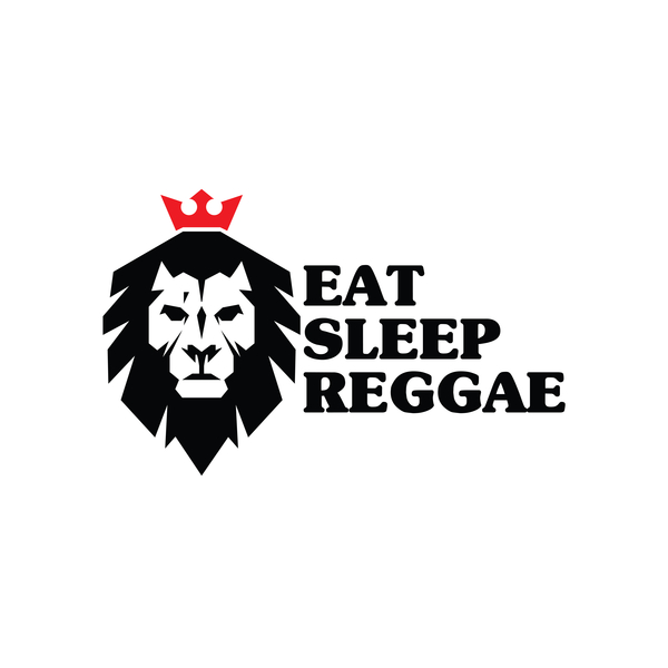 NeatoShop: Eat, Sleep, Reggae - Lion Art