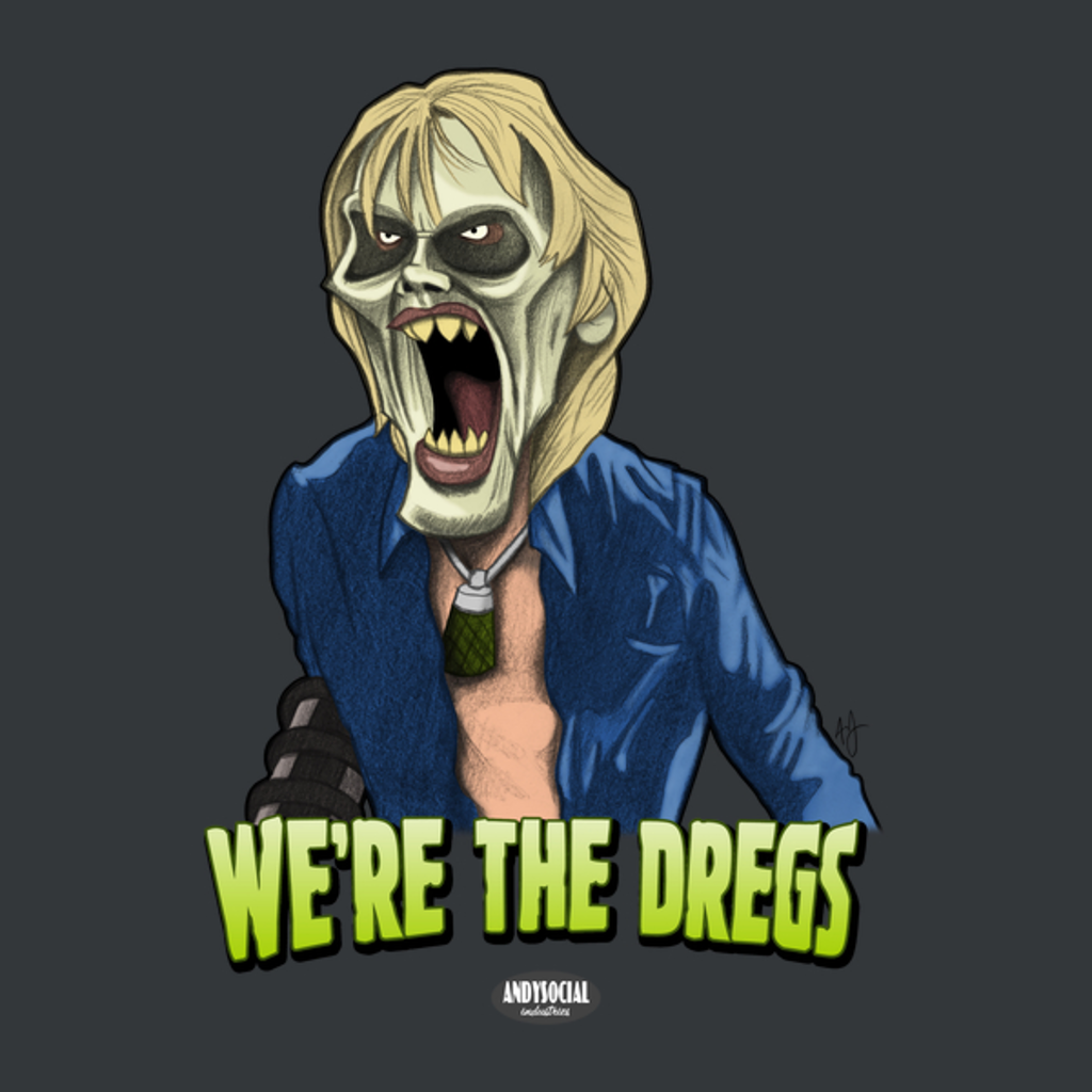 NeatoShop: We're The Dregs!
