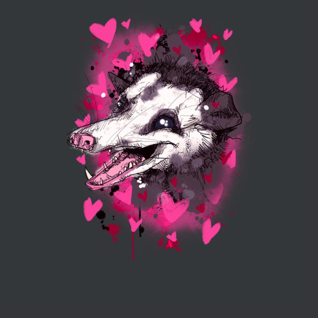 NeatoShop: Love Opossum 2