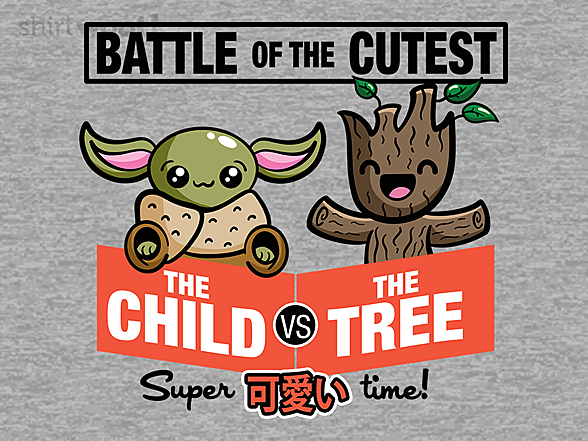 Woot!: Super Kawaii Battle