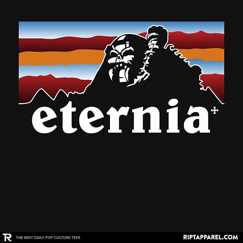 Ript: Eternigonia